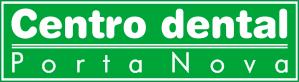 Centro Dental Porta Nova logo